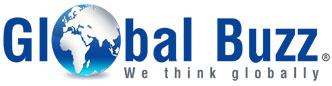 Global Buzz-GlobalBuzz Logo Image